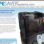 Lifesaver Systems