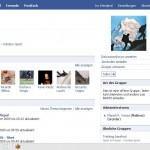 Facebook Trekking Netzwerk