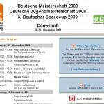 Deutsche Meisterschaft im Klettern