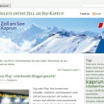 Ab in die Alpen