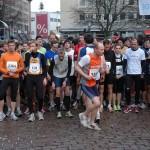 Der Aachener Silvesterlauf