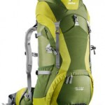 Deuter ACT Lite 4510 SL